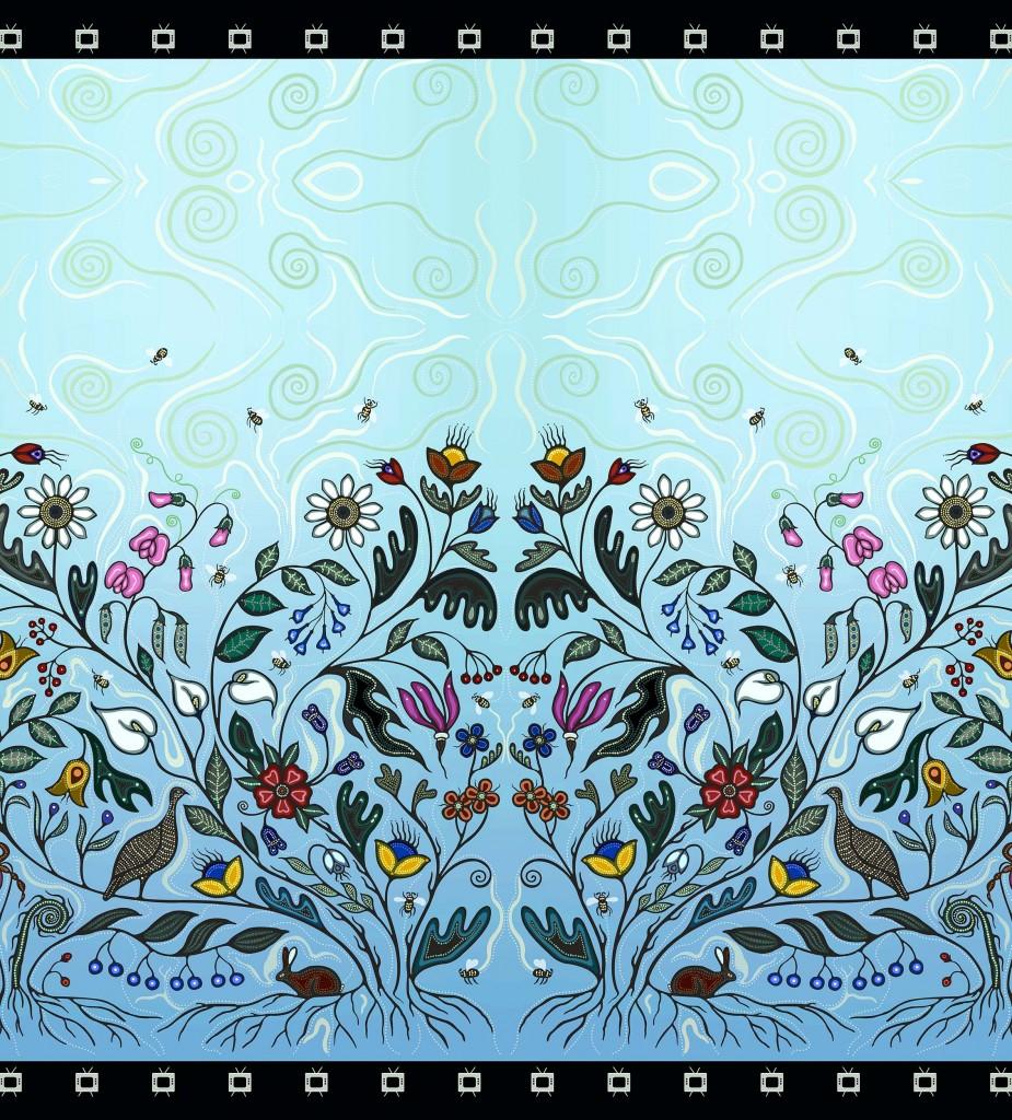 Christi Belcourt – Painter